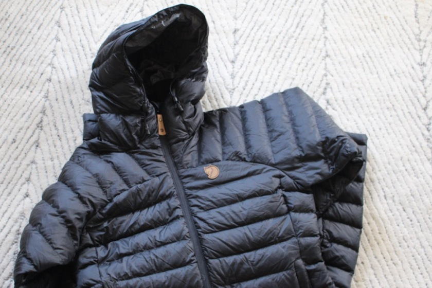1fe12f99 The most important thing was to find a nice, down filled, long parka. Mine  is the Fjallraven Snow Flake parka and goes down to mid thigh.